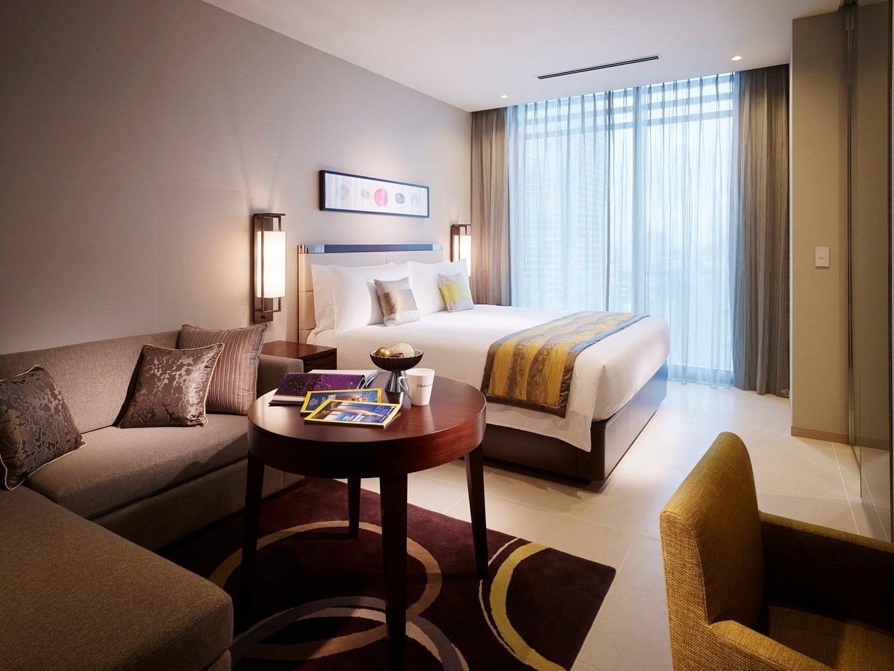 oakwood premier tokyo updated 2019 prices hotel reviews japan rh tripadvisor com