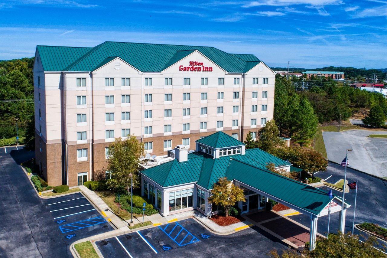 Hilton Garden Inn Birmingham Lakeshore Drive 91 1 1 2