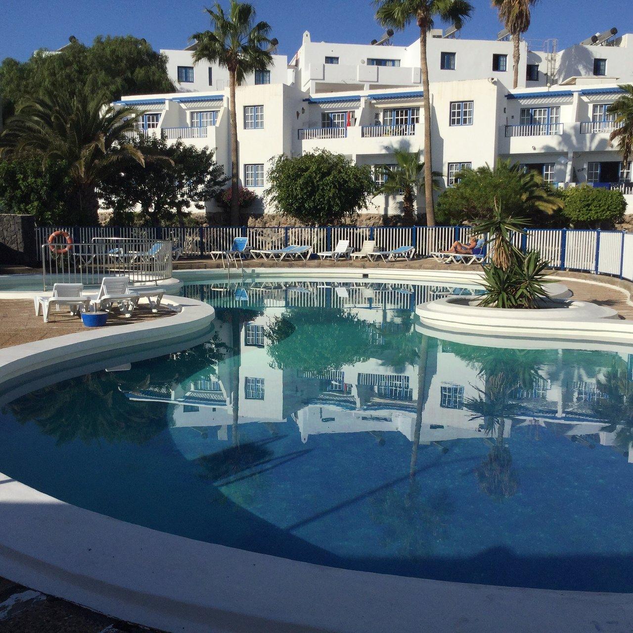 Residence Apartments Atalaya Apartment Reviews Puerto Del Carmen Spain Tripadvisor