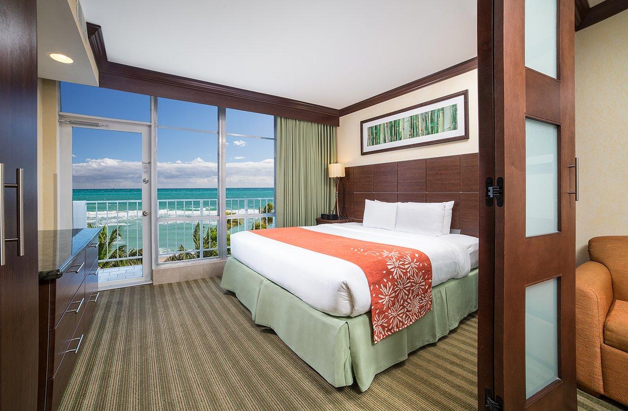 Newport Beachside Hotel And Resort 127
