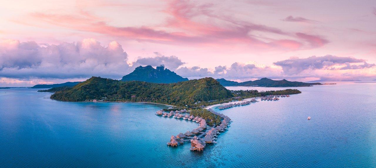 Conrad Bora Nui Updated 2019 Prices Resort Reviews French Polynesia Tripadvisor