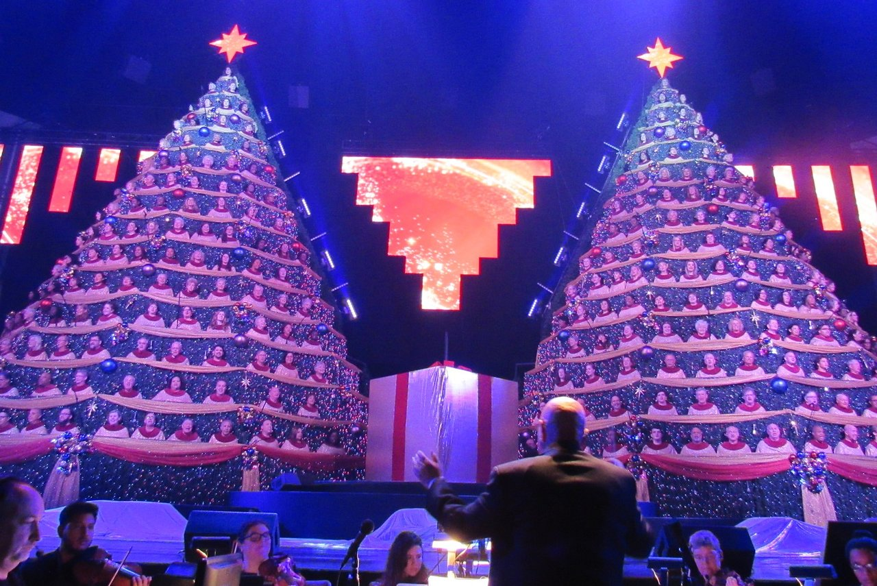 Singing Christmas Trees Orlando 2020 First Baptist Orlando   2020 All You Need to Know BEFORE You Go