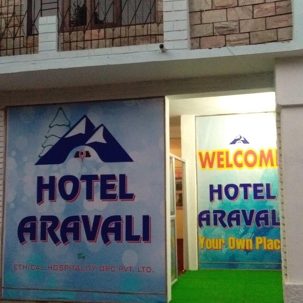 HOTEL ARAVALI (Mukteshwar, Uttarakhand) - Hotel Reviews