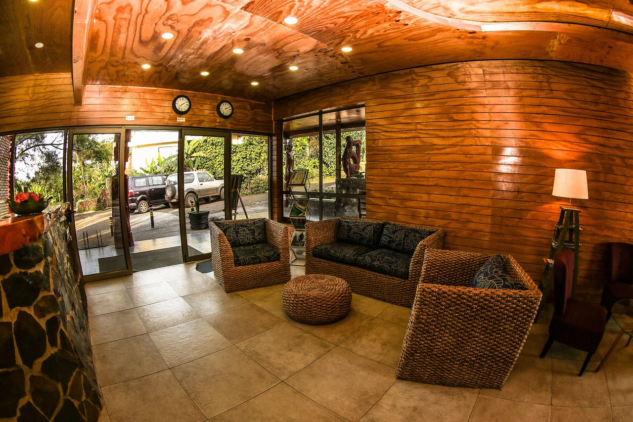 Easter Island Eco Lodge Updated 2019 Prices Hotel Reviews And
