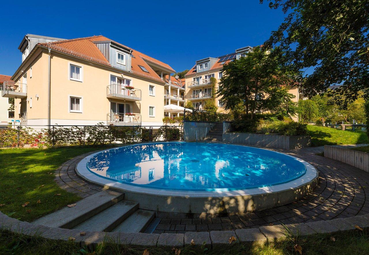 Die Besten Hotels Mit Pool In Bad Schandau 2019 Mit Preisen