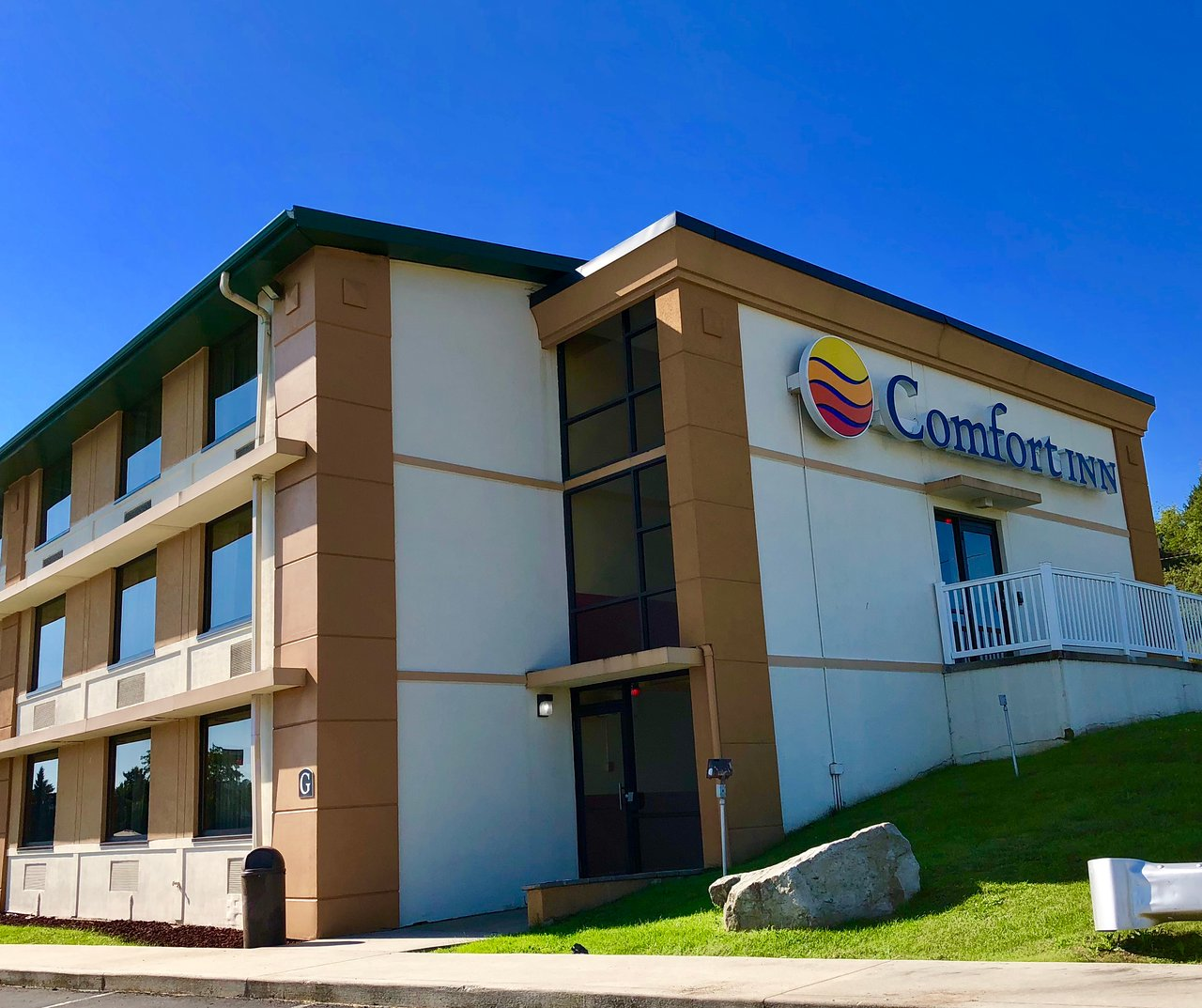 Comfort Inn 81 9 Prices Hotel Reviews Somerset Pa Tripadvisor