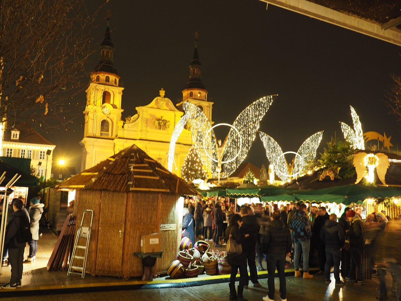 Ludwigsburg Restaurants Open Christmas Eve 2020 Baroque Christmas Market (Ludwigsburg)   2020 All You Need to Know