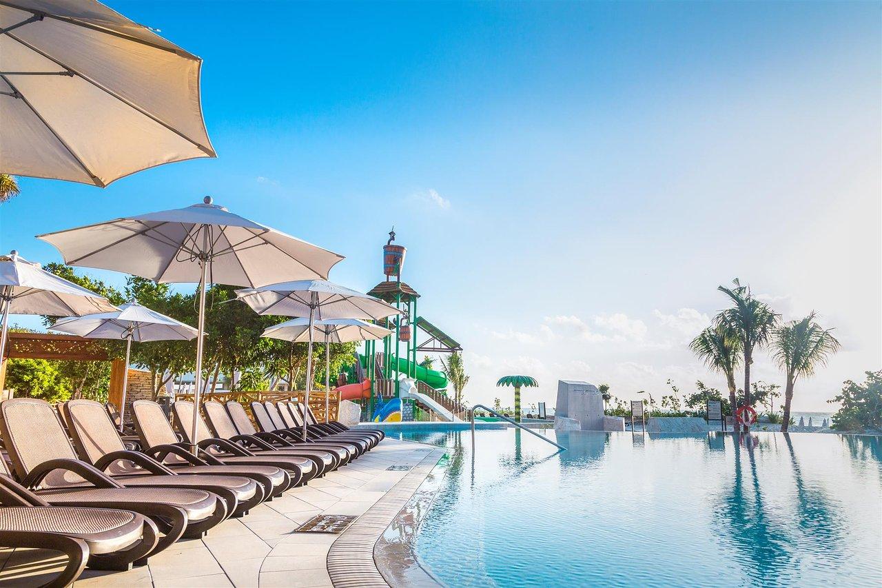 28ec12afc5d03 SANDOS PLAYACAR BEACH RESORT (Mexico Riviera Maya - Playa del Carmen ...