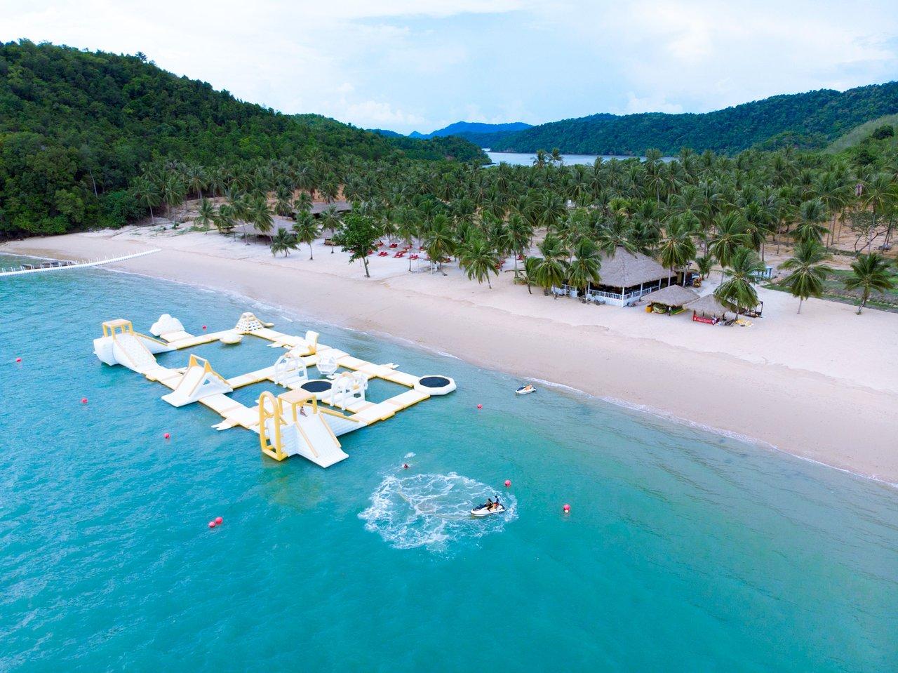 Private Coco Beach Ko Yao Yai 2020