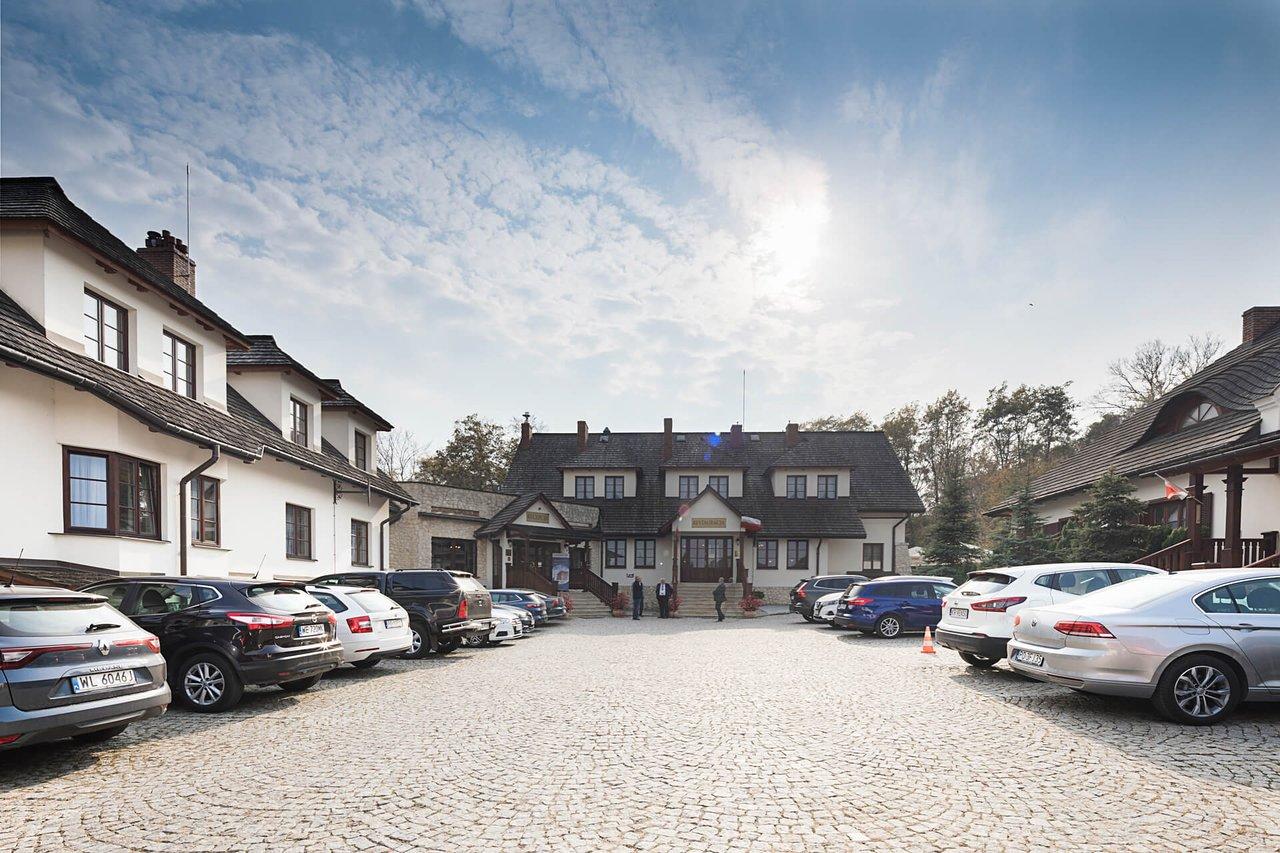 fedd7faaf7 10 najlepszych hoteli przyjaznych dzieciom w Sandomierzu