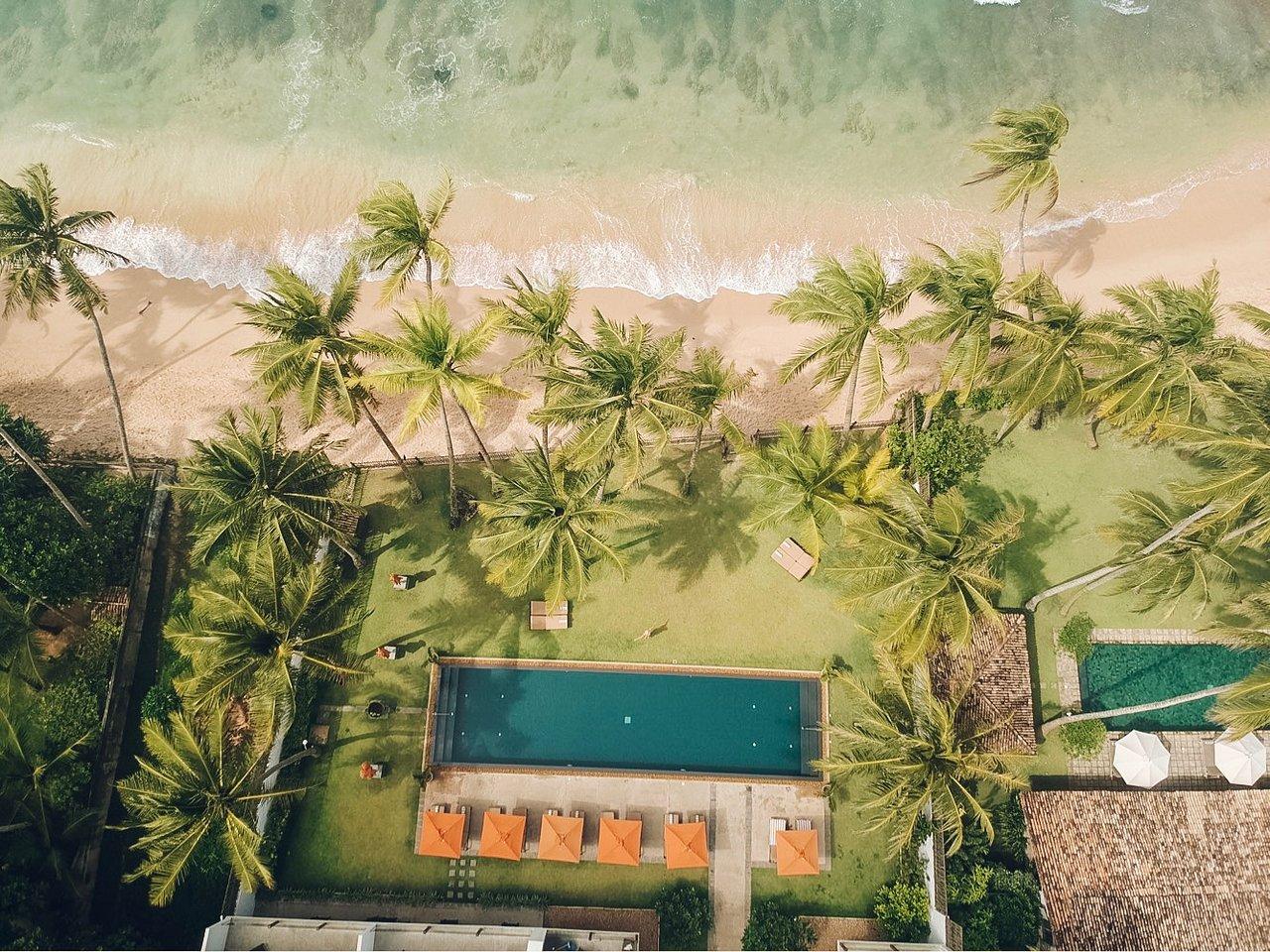 dd90a4c1 KK BEACH (Unawatuna, Sri Lanka) - Hotell - anmeldelser og prissammenligning  - TripAdvisor