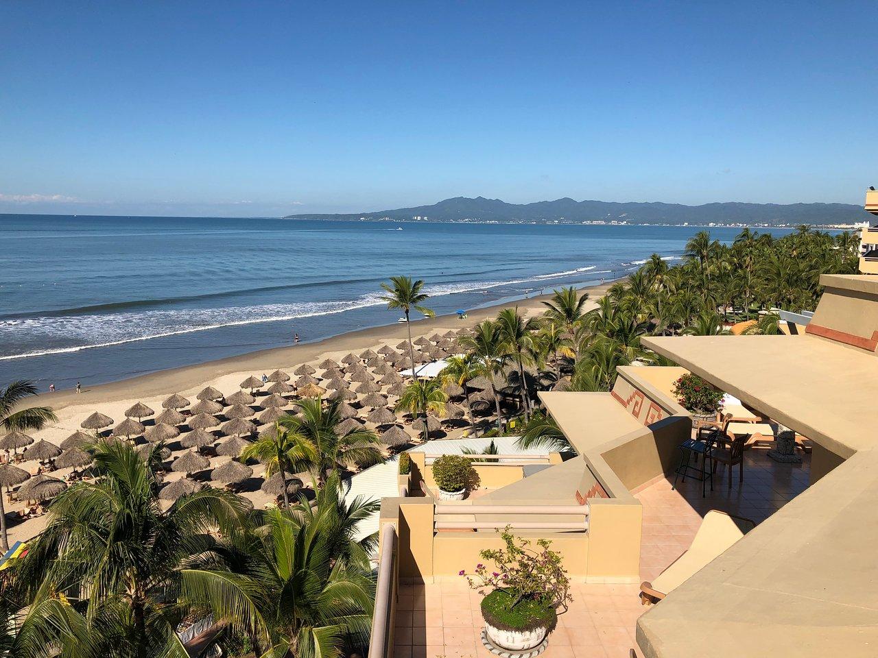 Paradise Village Beach Resort Spa 107 1 6 2 Updated 2018 Prices Reviews Nuevo Vallarta Mexico Tripadvisor