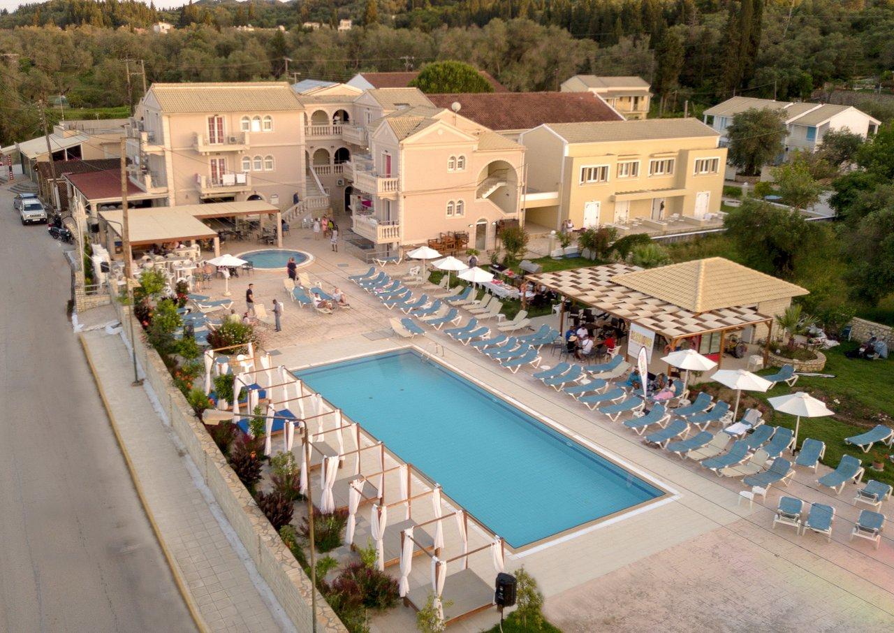Ekati Complex Updated 2019 Prices Hotel Reviews And Photos Kavos Corfu Tripadvisor