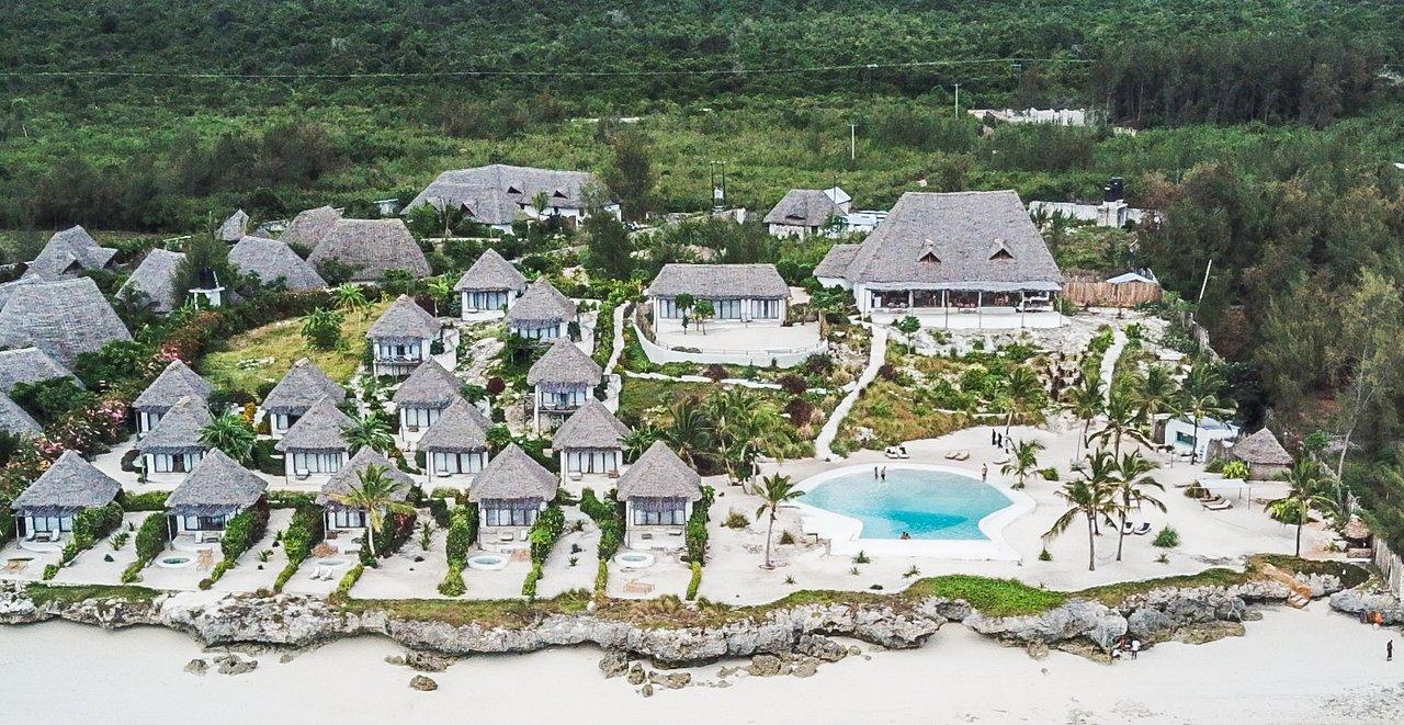 Zanbluu Beach Hotel67