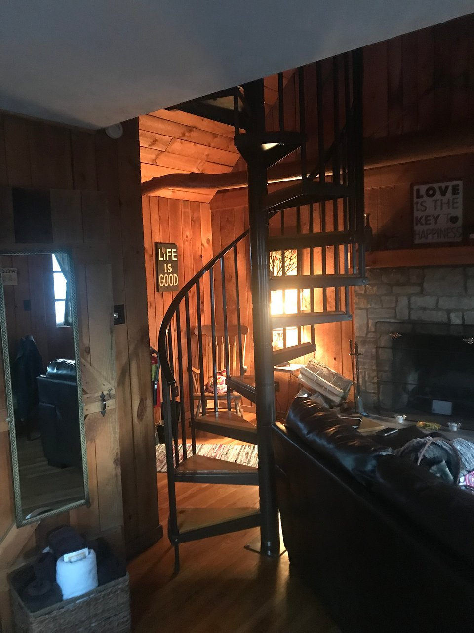 Hocking Hills Cabins Updated 2019 Prices Campground Reviews