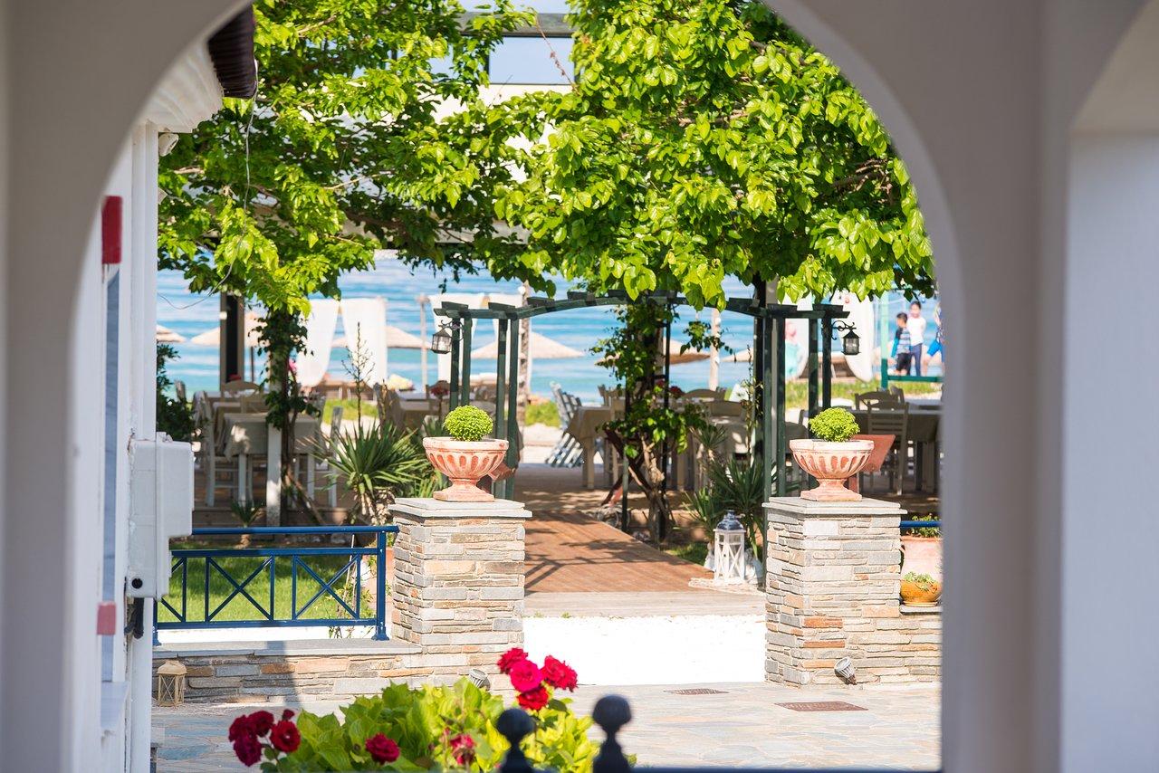 Apartments Pelago Skala Potamias Thasos Apartment Reviews Photos Rate Comparison Tripadvisor
