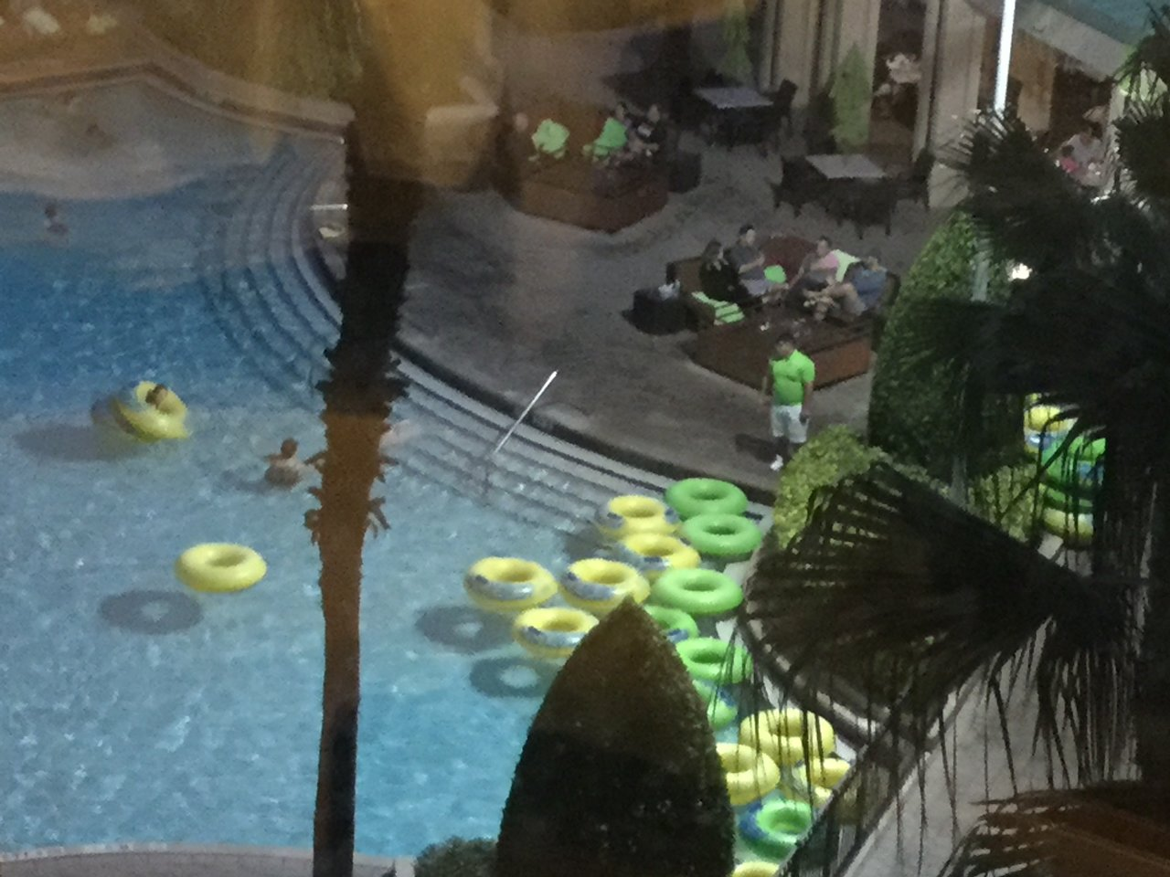 Hilton orlando bonnet creek ab 129u20ac 1̶4̶1̶u20ac̶ : bewertungen fotos