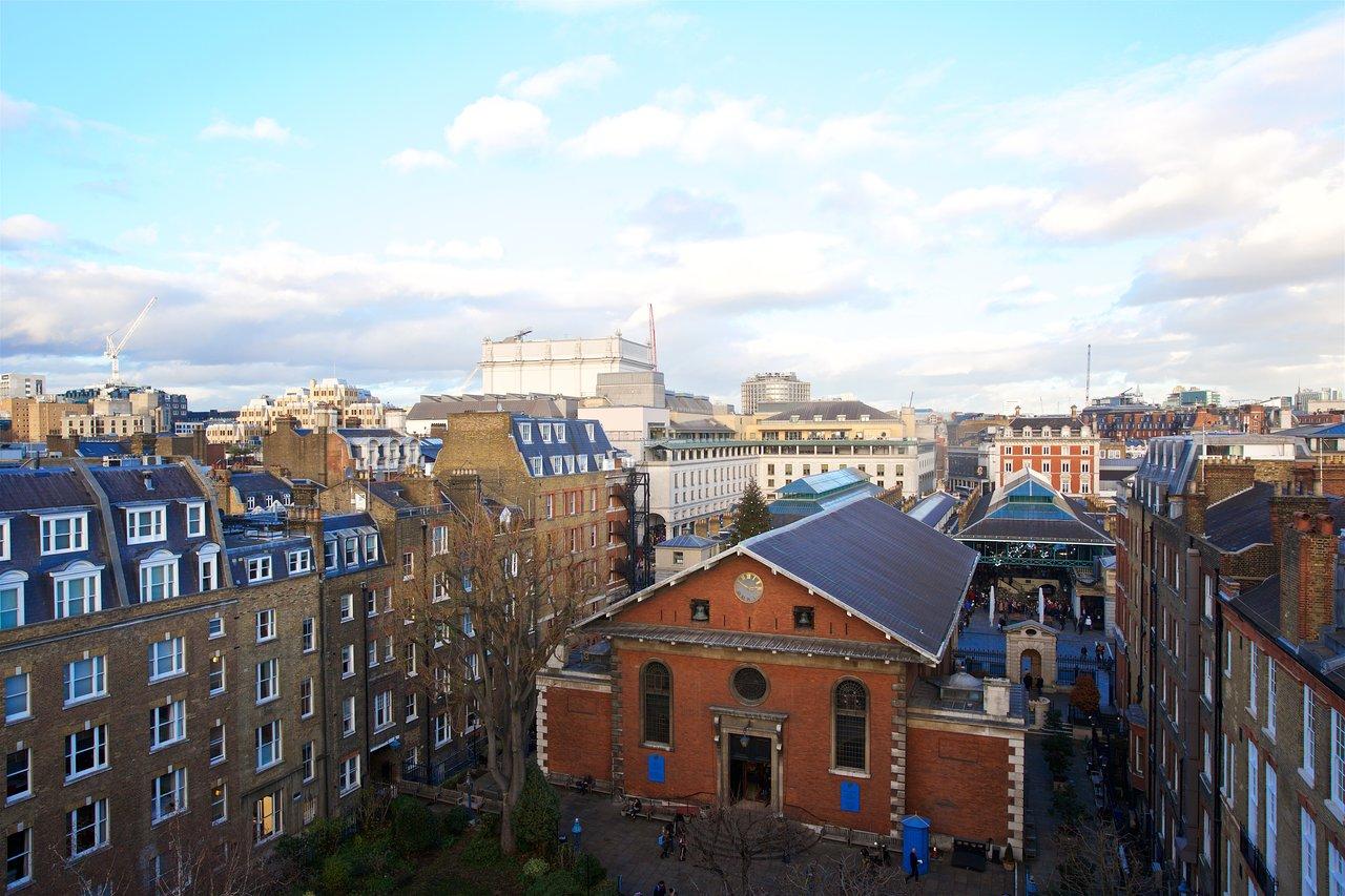 The Z Hotel Covent Garden Bewertungen Fotos Preisvergleich