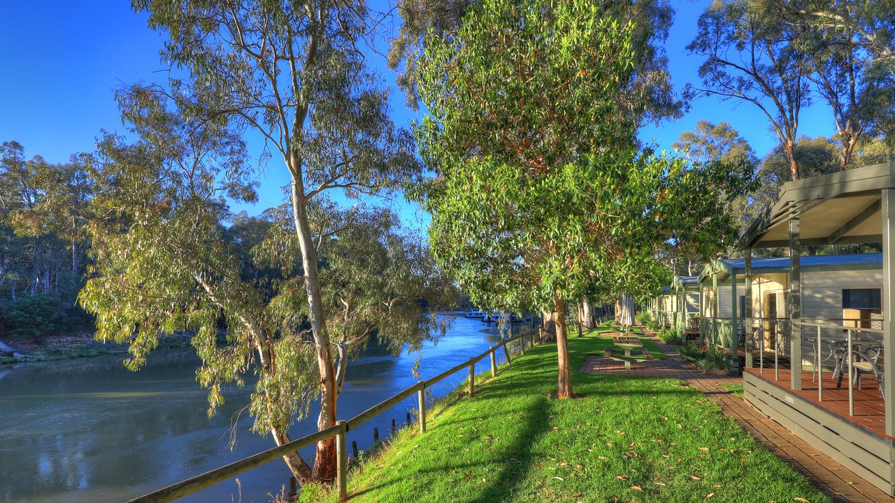 MOAMA RIVERSIDE HOLIDAY & TOURIST PARK (AU$89): 2019 Prices
