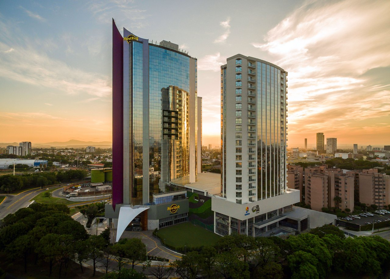 Hard Rock Hotel Guadalajara 90 1 1 9 Updated 2020