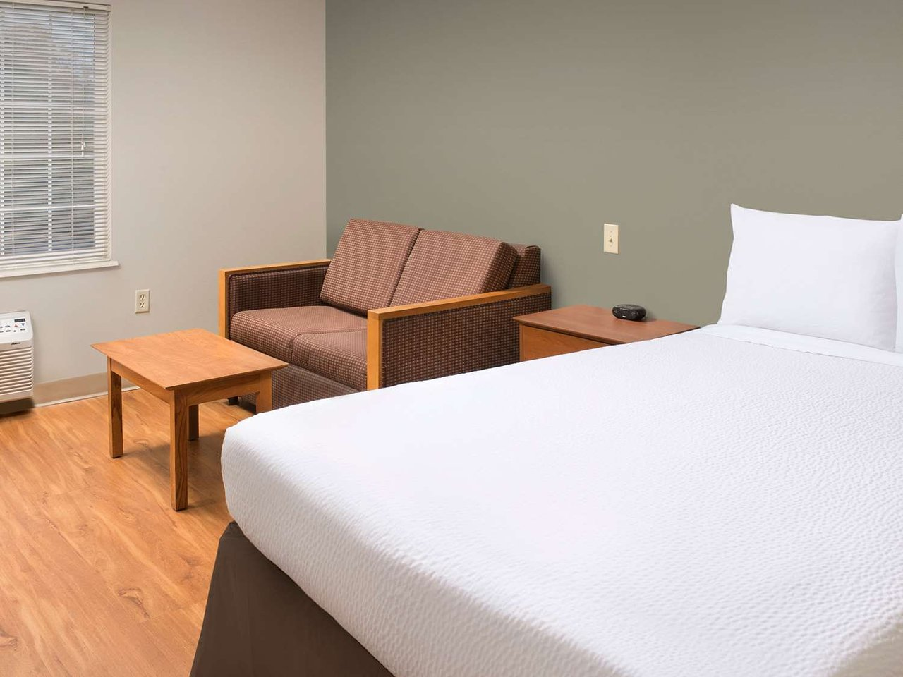 Woodspring Suites Wichita South 60 6 5 Updated 2019