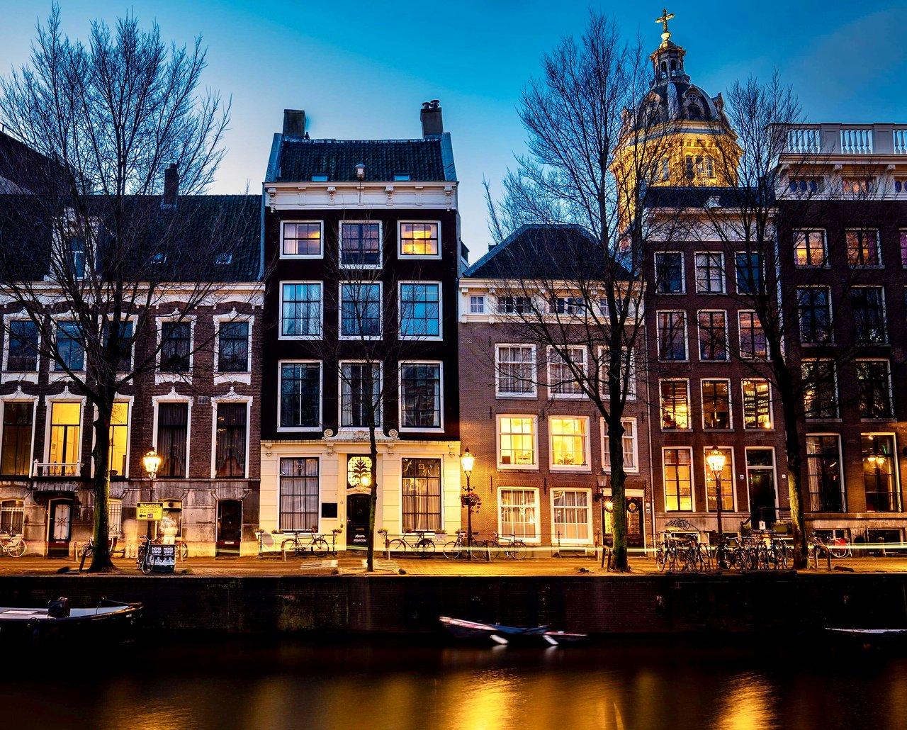 Die 10 Besten Hotels In Amsterdam 2019 Ab 49 Gunstige Preise