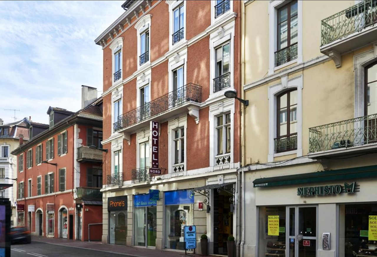 Hotel du nord annecy france updated 2019 prices reviews and