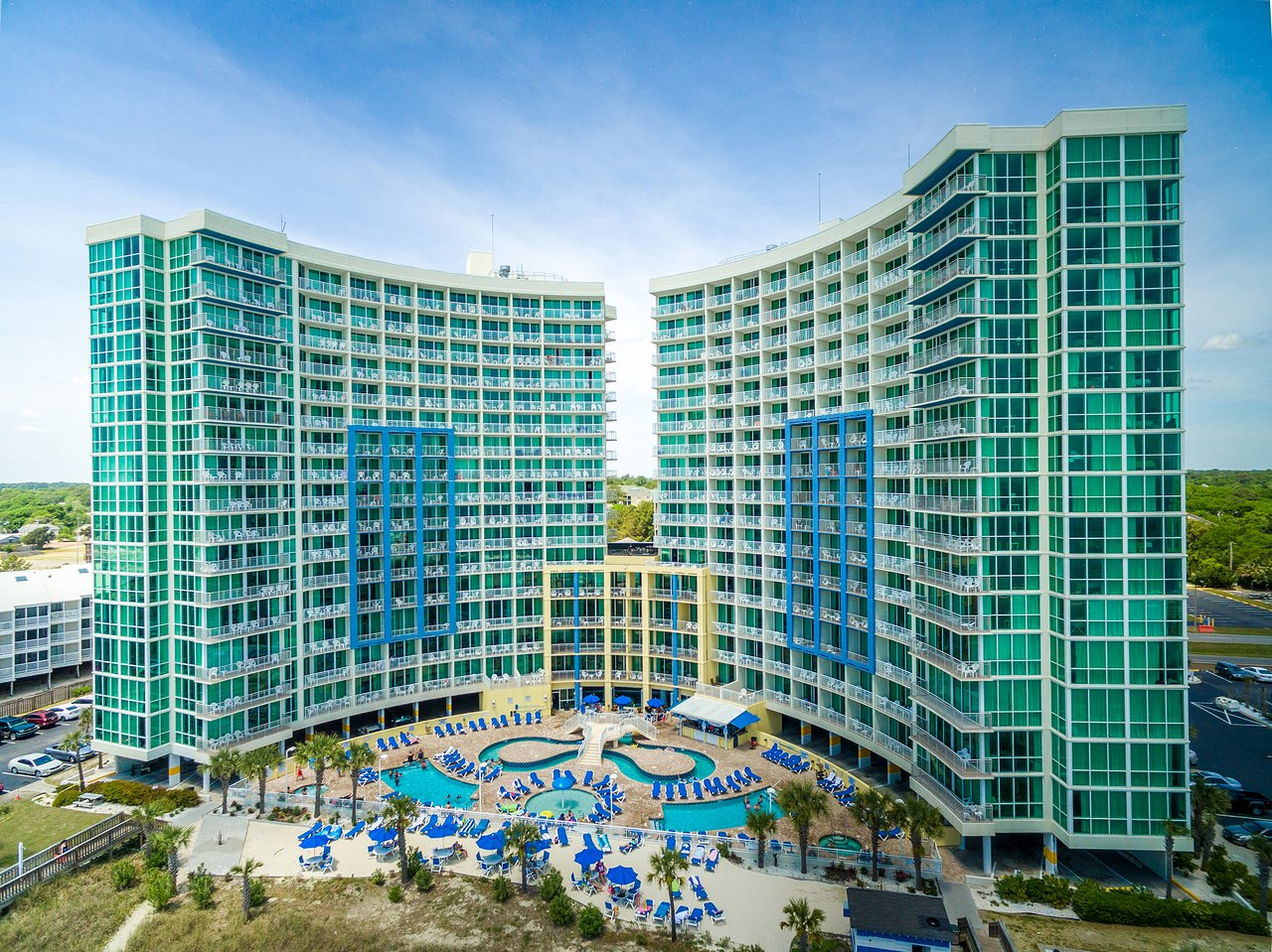 The 10 Best Hotels In North Myrtle Beach Sc For 2019 From