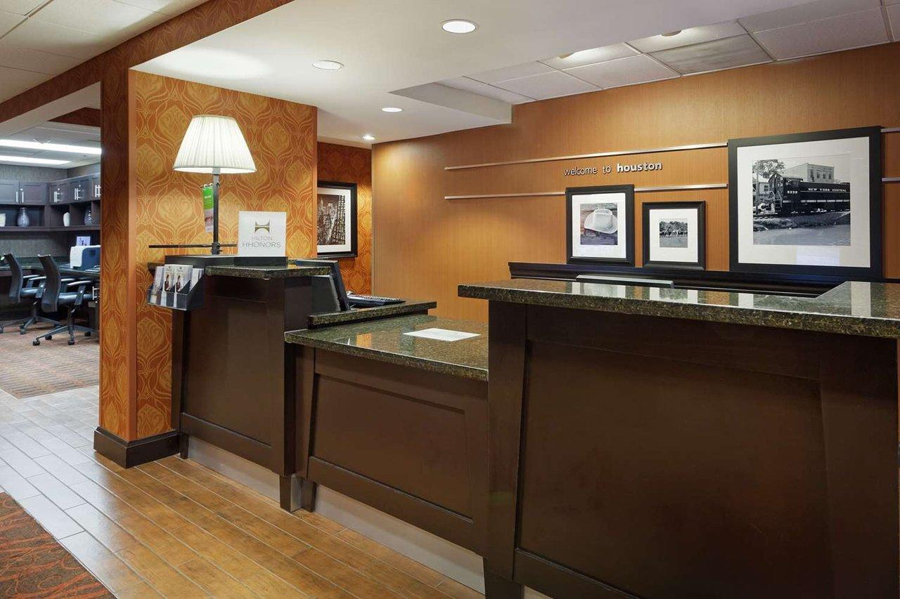 Hampton Inn Houston - Near The Galleria (C̶$̶1̶2̶5̶) C$112