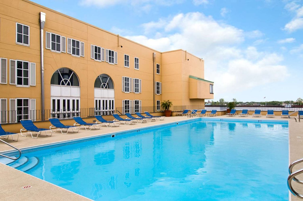 Hilton New Orleans Riverside Updated 2019 Prices Hotel Reviews