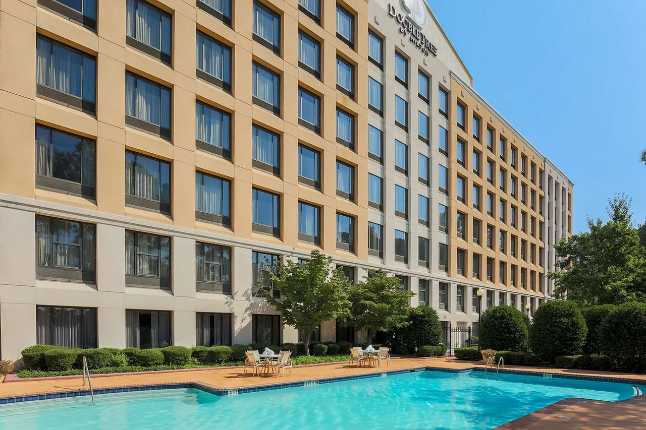 Doubletree By Hilton Hotel Atlanta Airport 103 1 4 Updated 2019 Prices Reviews Ga Tripadvisor