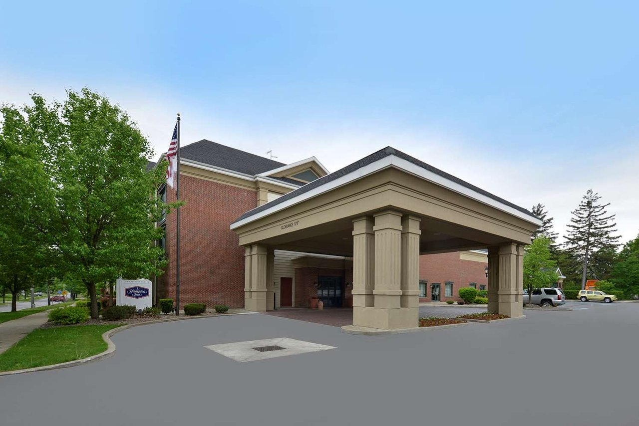 Hampton Inn East Aurora Hotel United States New York