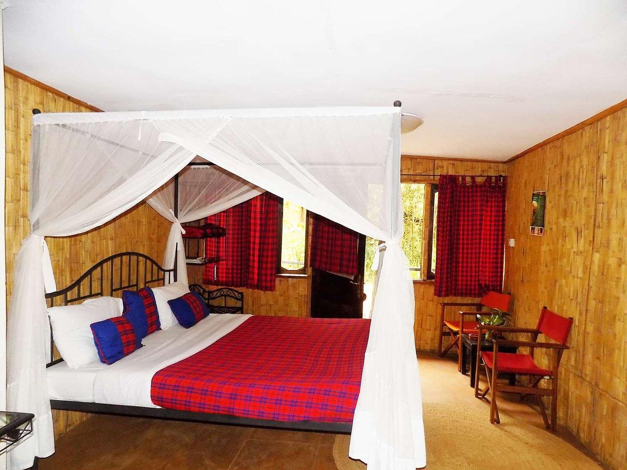 Octagon lodge Tanzania 23