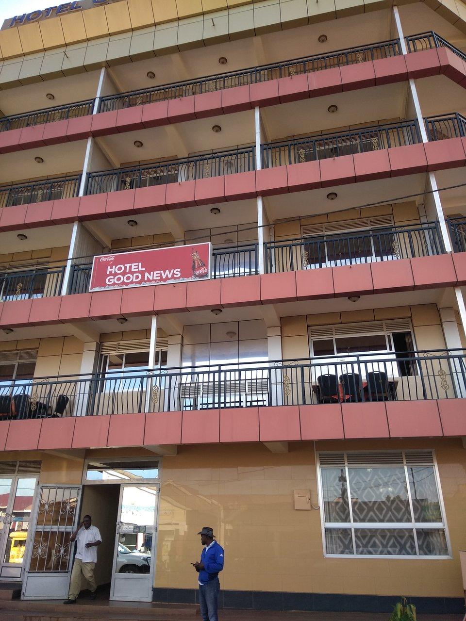 Hotel Good News Prices Reviews Lira Uganda Tripadvisor