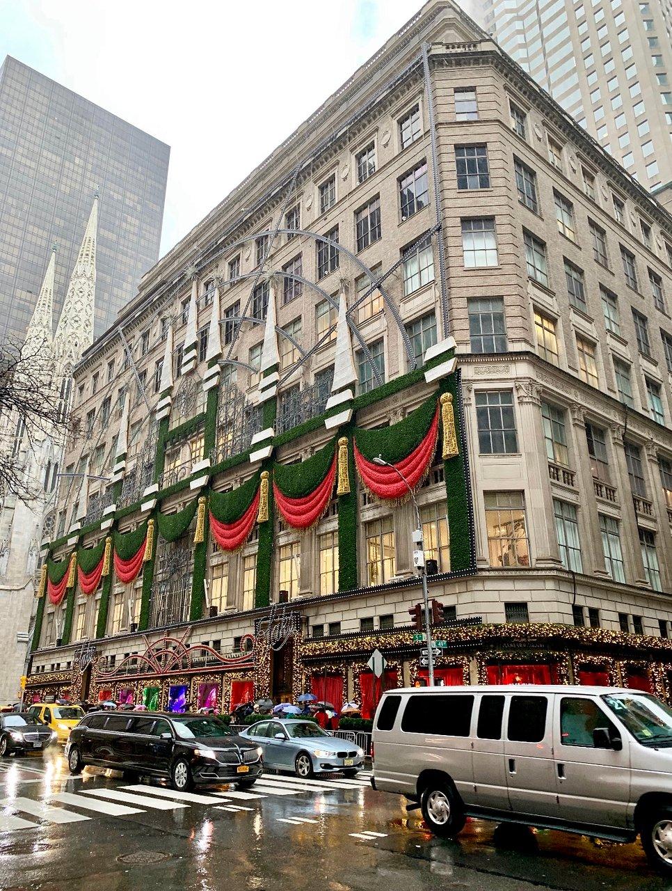 Rockefeller Center (New York City)