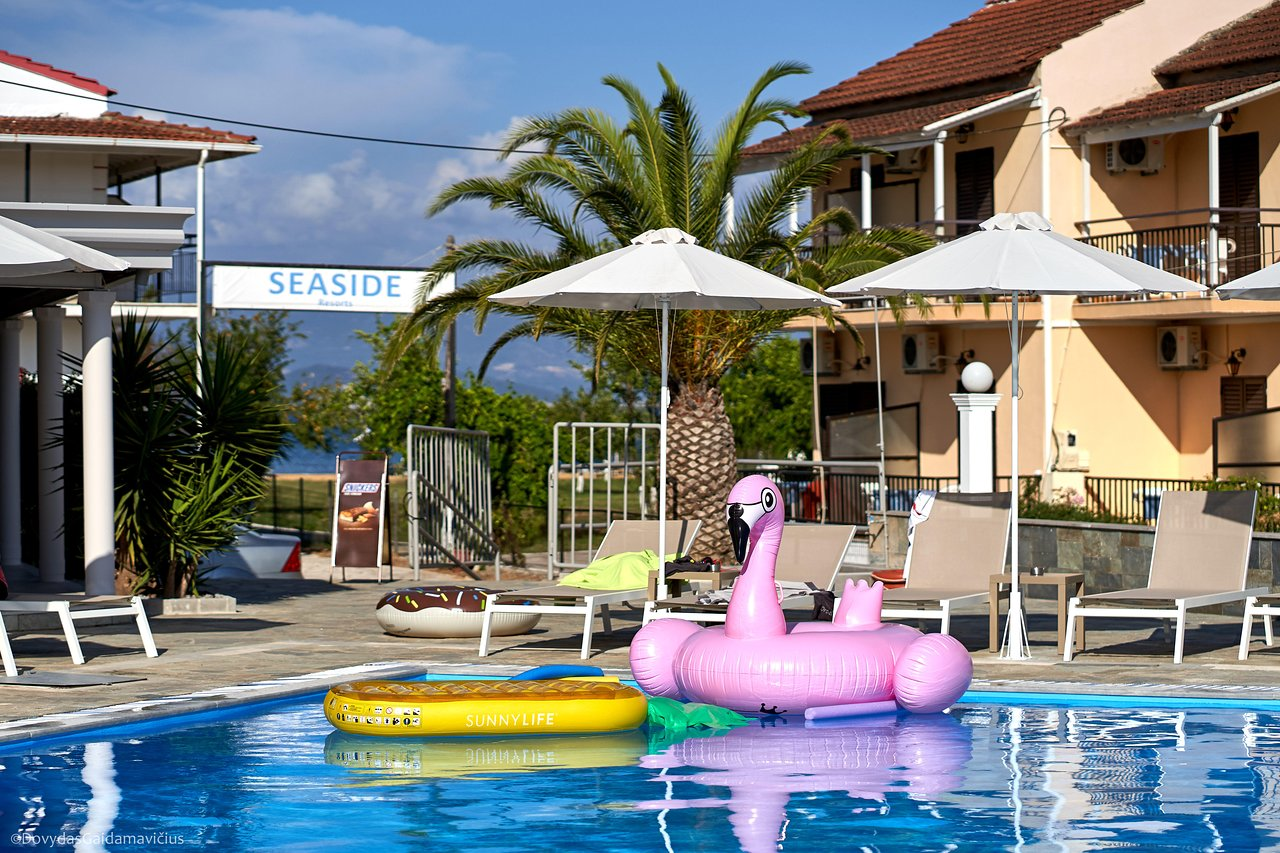 Seaside Resorts Updated 2019 Prices Apartment Reviews And Photos Kavos Corfu Tripadvisor