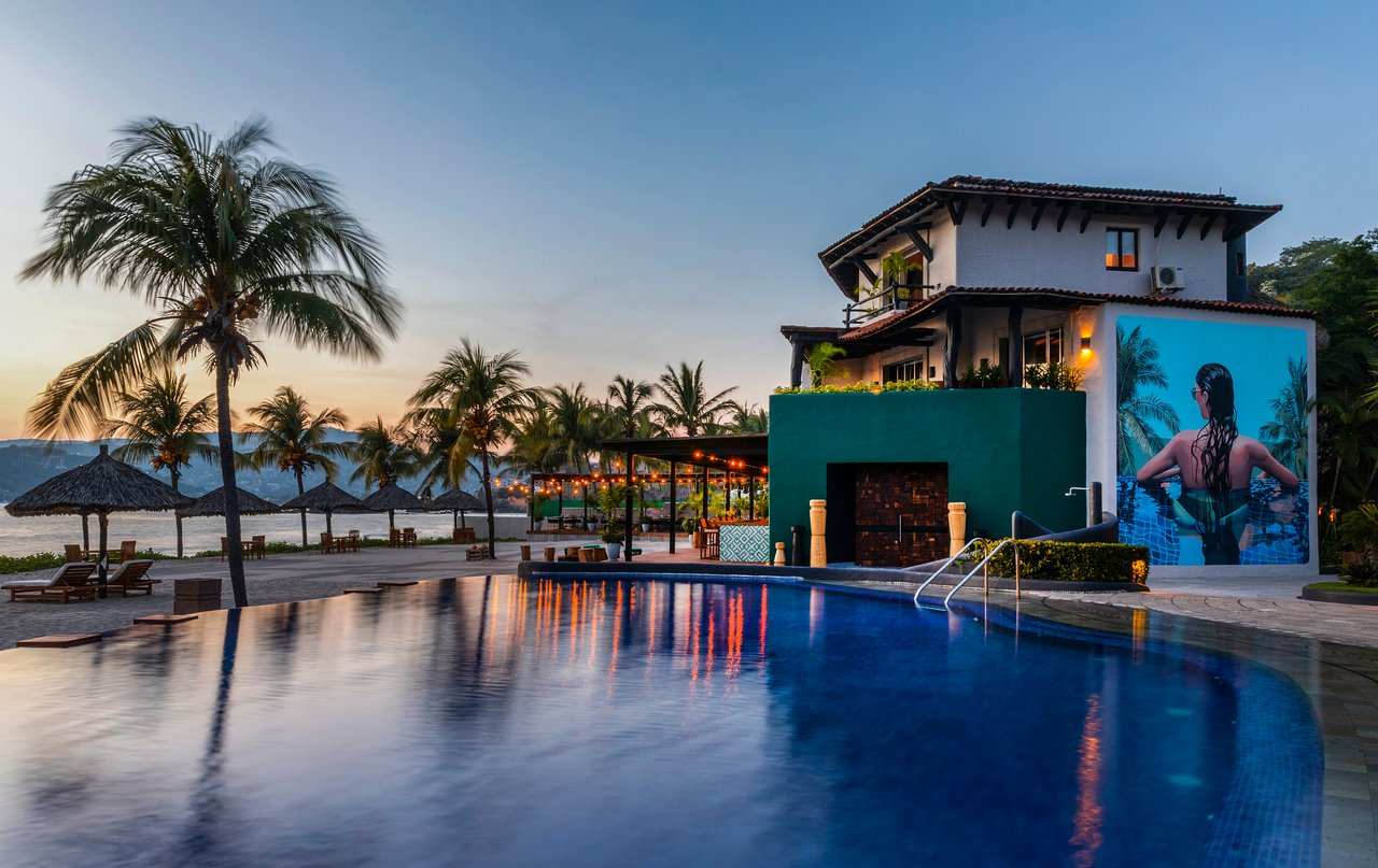 THE BEST Zihuatanejo All Inclusive Resorts - Aug 2019 (with Prices Zihuatanejo All Inclusive Resorts Map on zihuatanejo beach hotels, azul all inclusive, zihuatanejo restaurants, south carolina vacations all inclusive, zihuatanejo mexico,