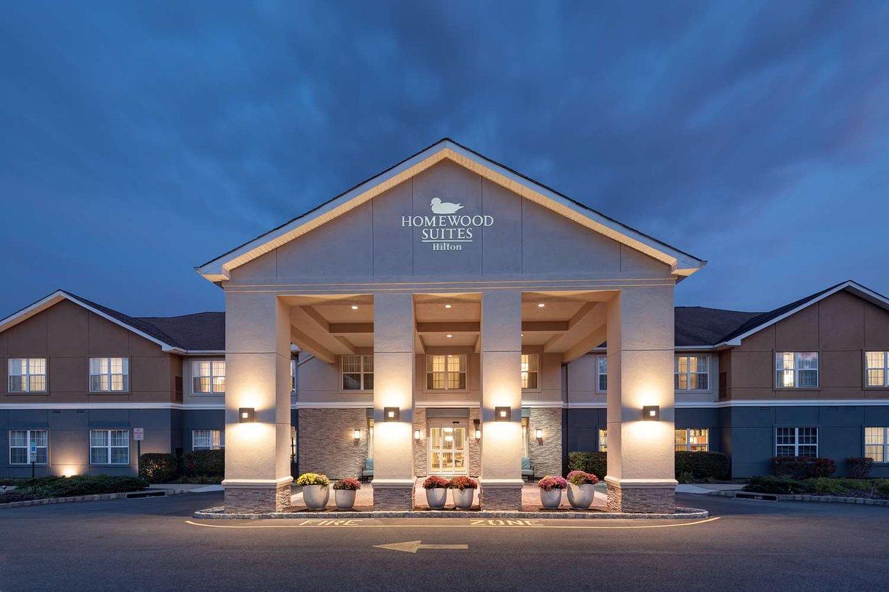 Homewood Suites By Hilton Mahwah Hotel