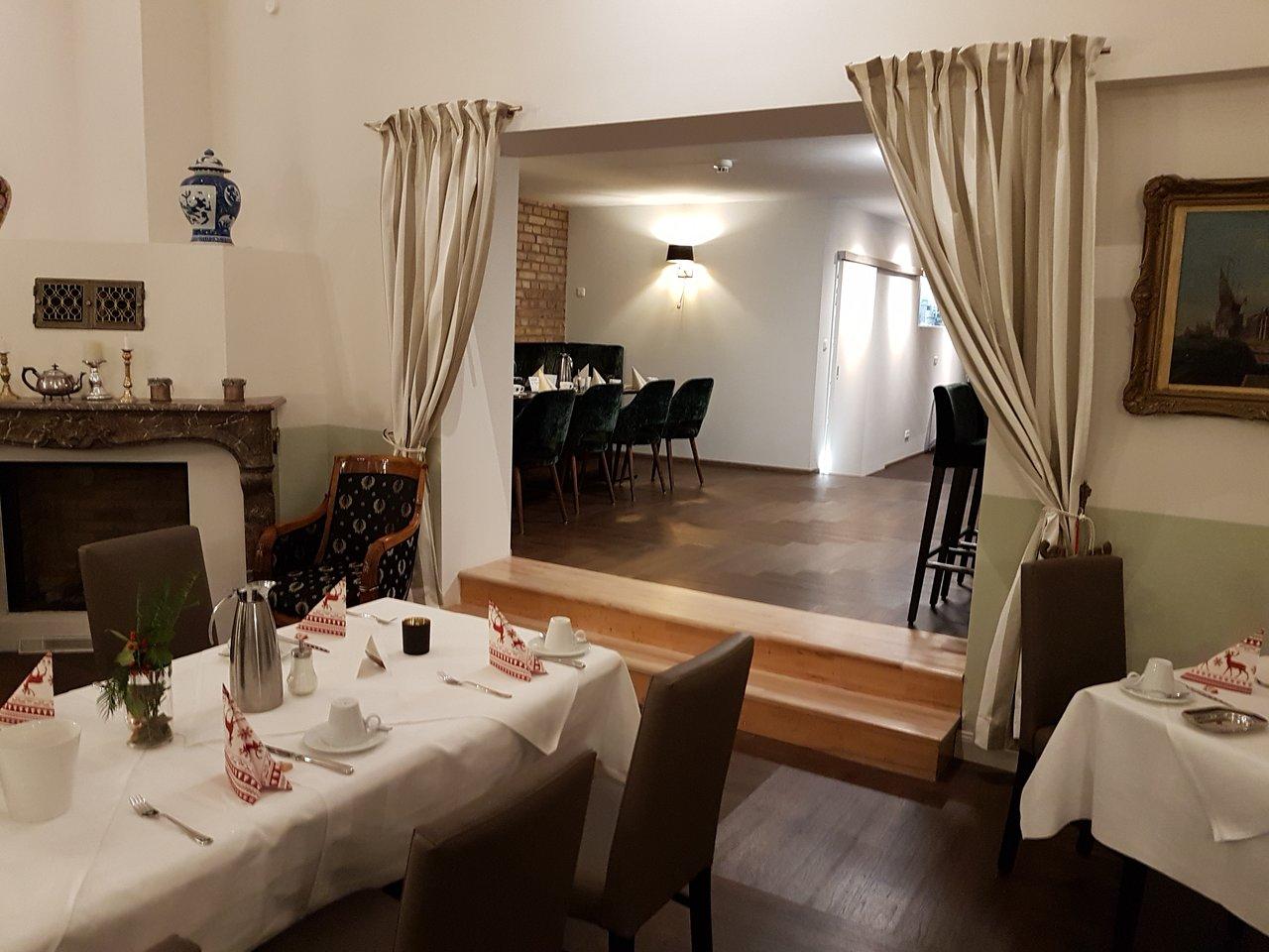 Hotel Alte Münze Bewertungen Fotos Preisvergleich Goslar