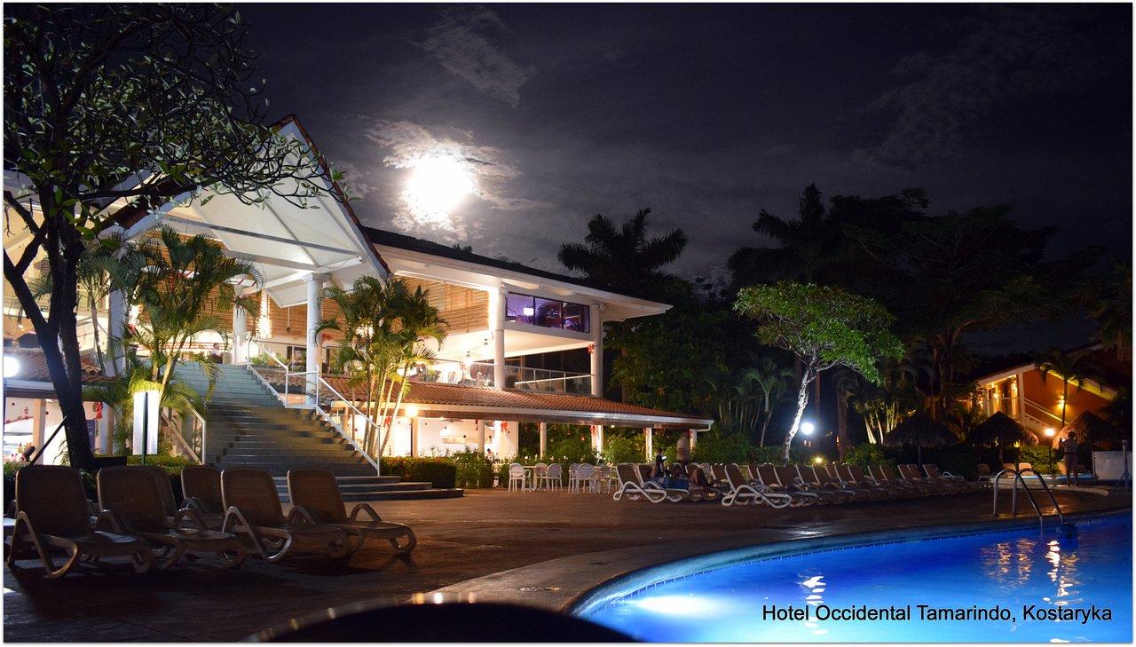 Occidental Tamarindo Updated 2019 Prices All Inclusive Resort