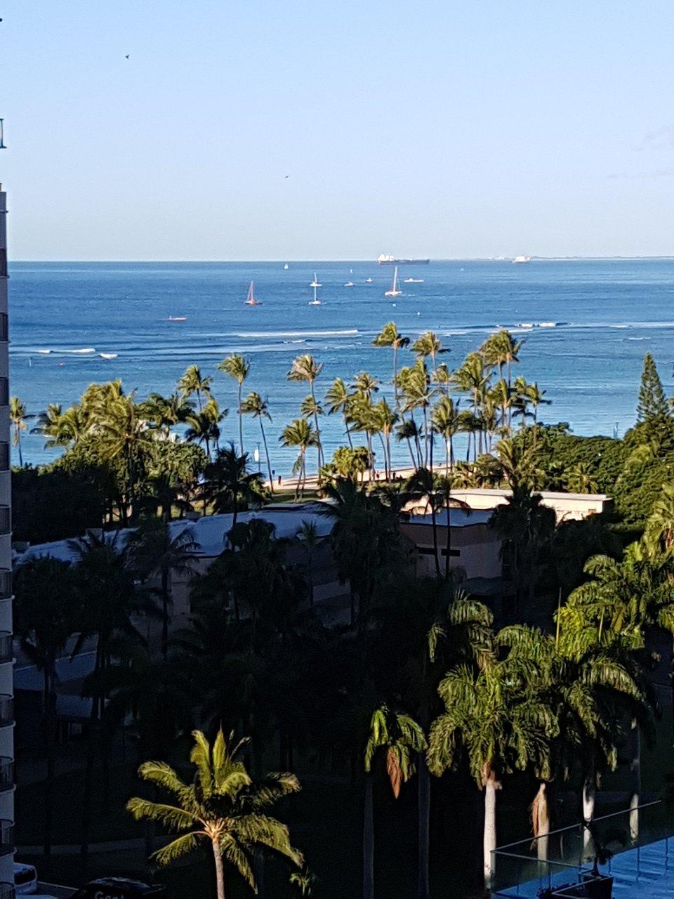 Embassy Suites By Hilton Waikiki Beach Walk Updated 2019 Prices