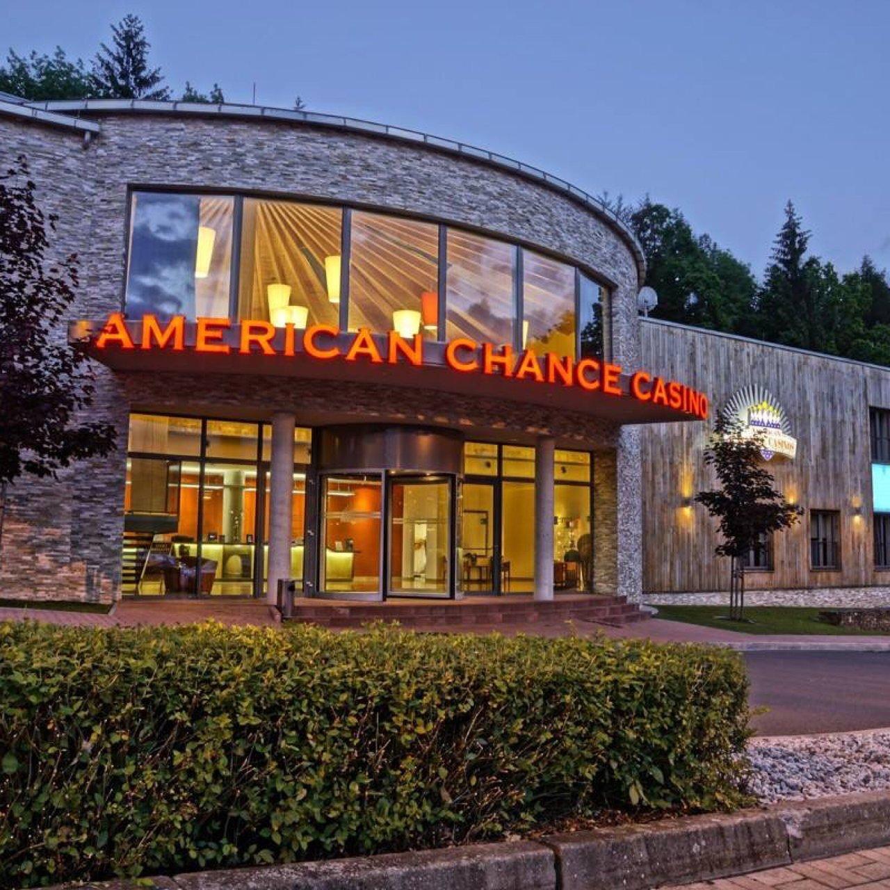 american chance casino