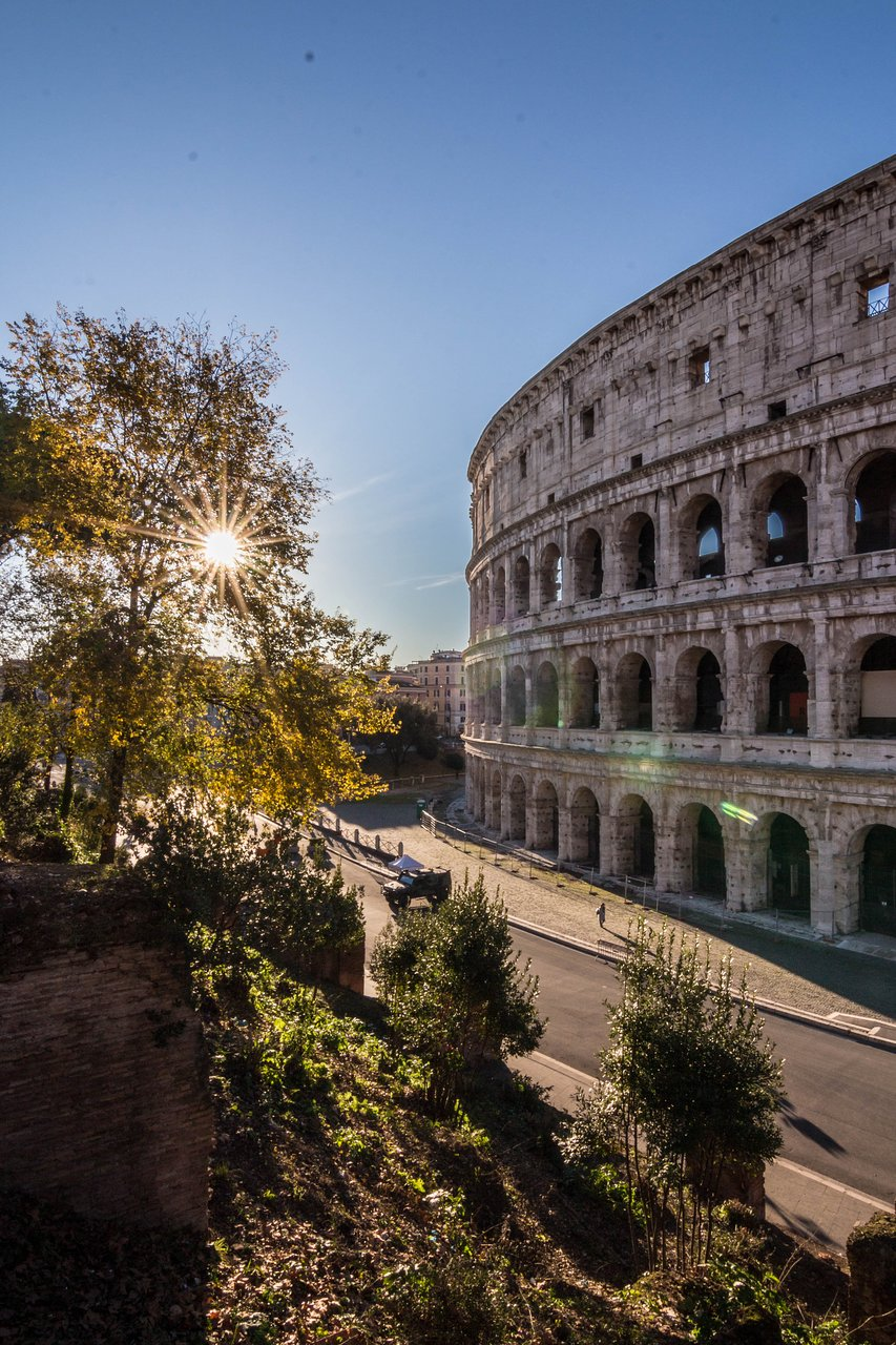 Rome 2020 Best Of Italy Tourism