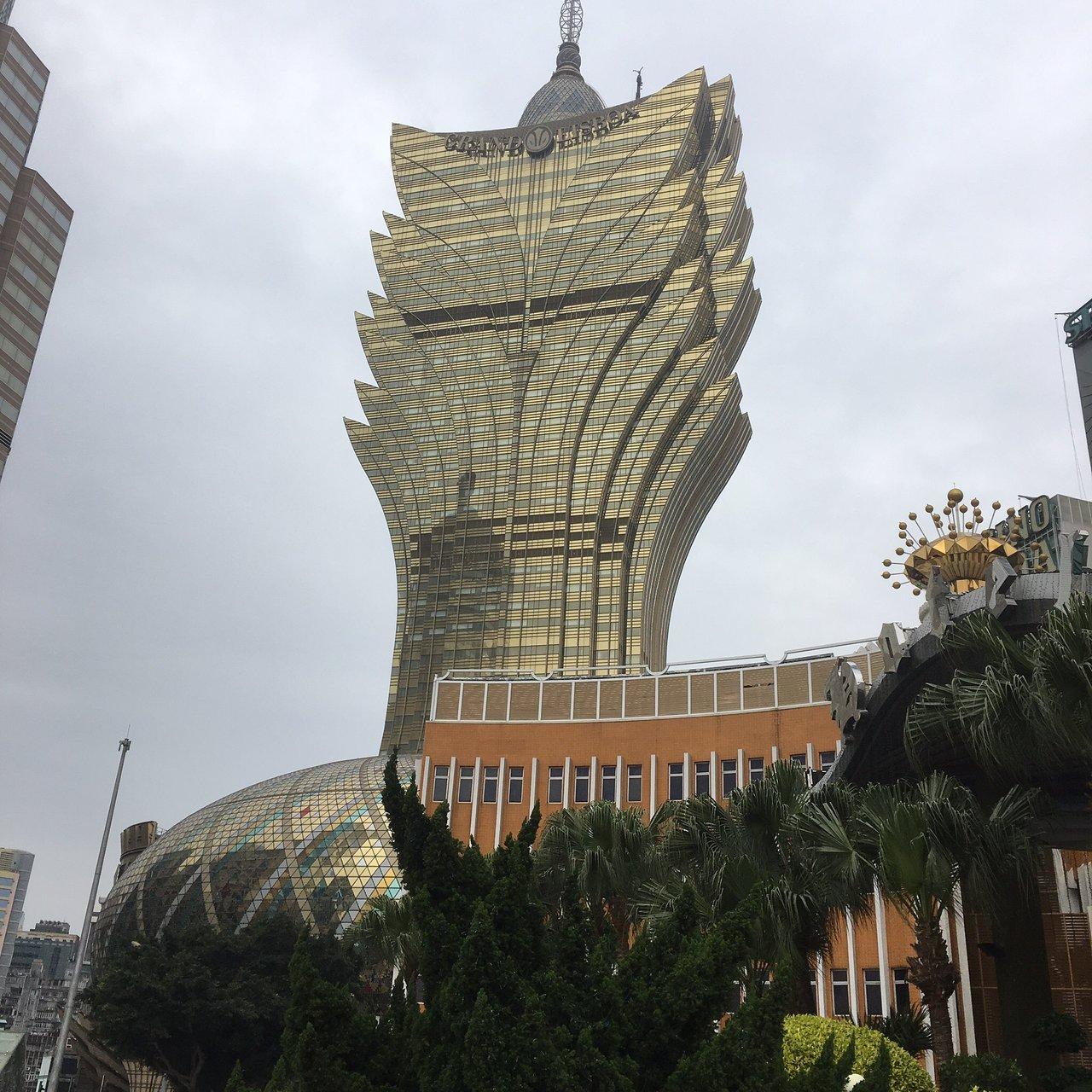 Ang dating Daan Macau adress