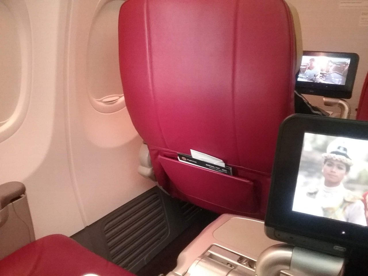 Myanmar National Airlines Reviews and Flights (with pictures ...