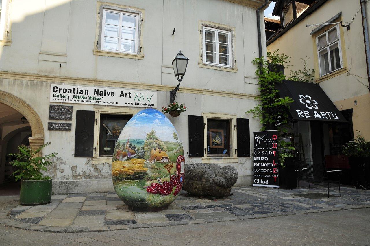 The 10 Best Zagreb Art Galleries With Photos Tripadvisor