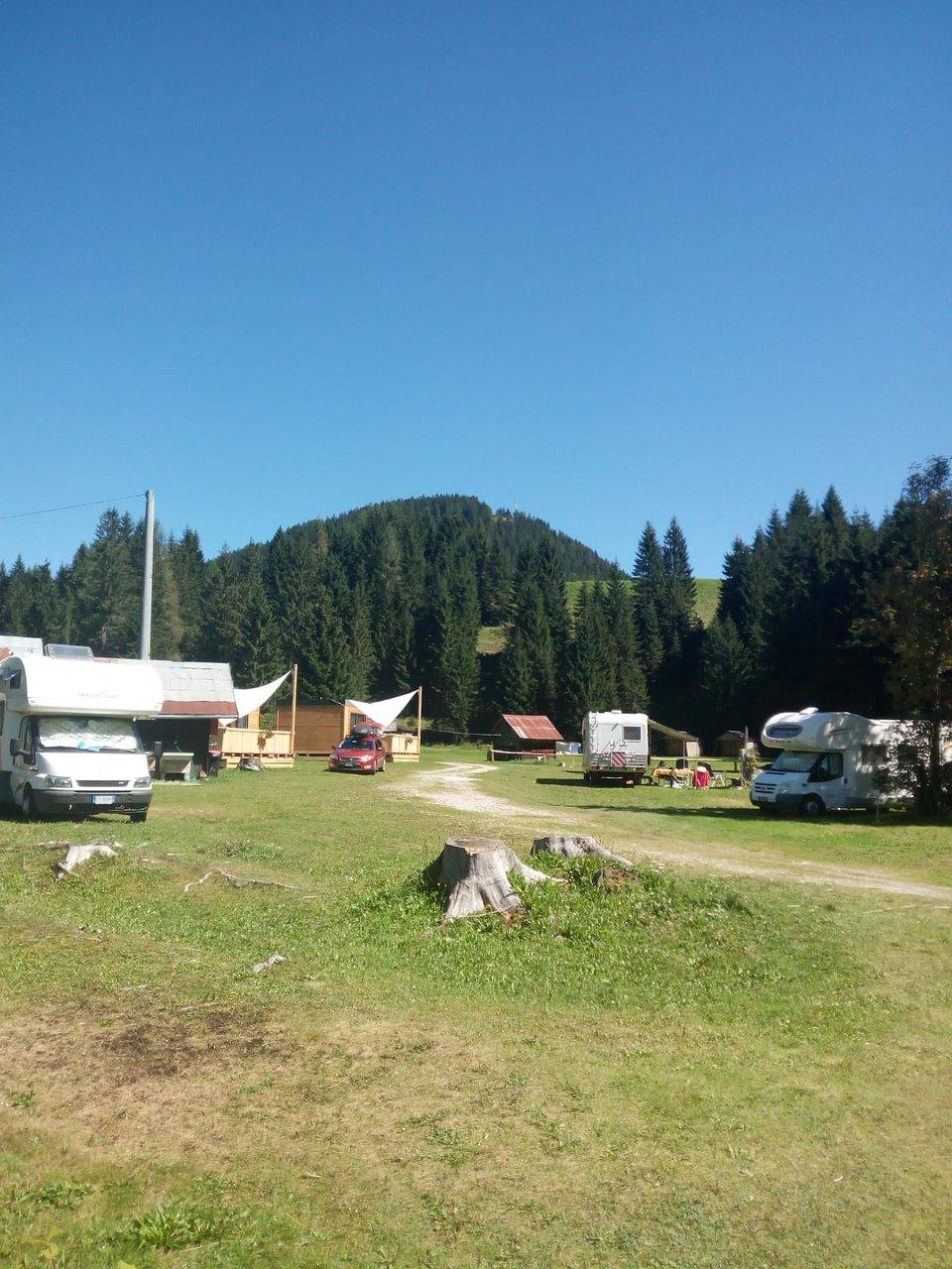 Campingnavigator | Camping Alpin Park Sappada Dolomiti