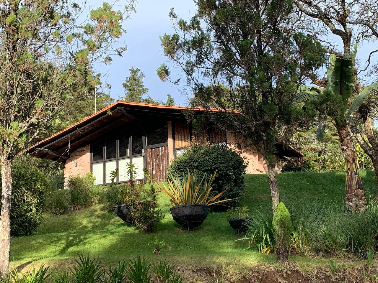 Monteverde Hotel De Cabanas 68 7 5 Prices Reviews