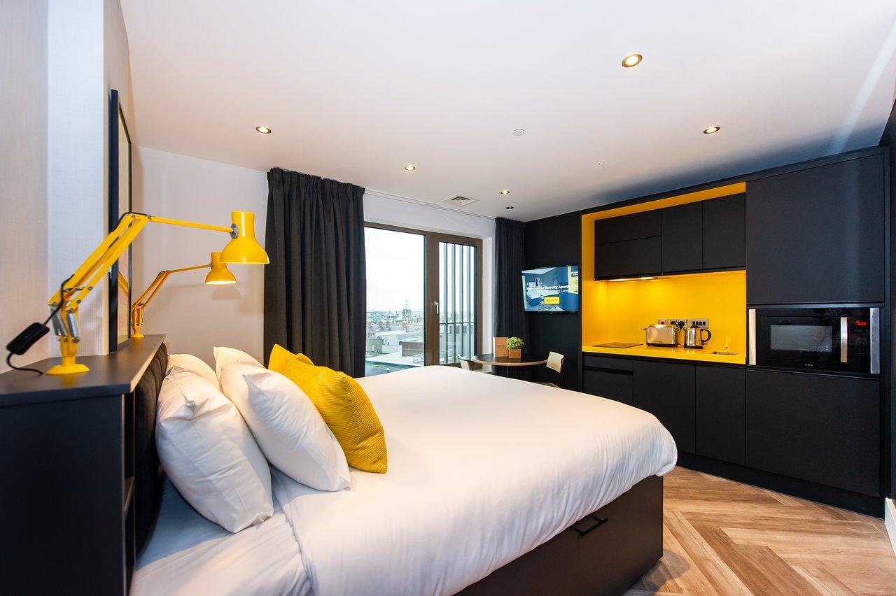 Staycity Aparthotels Chancery Lane Prices Condominium Reviews