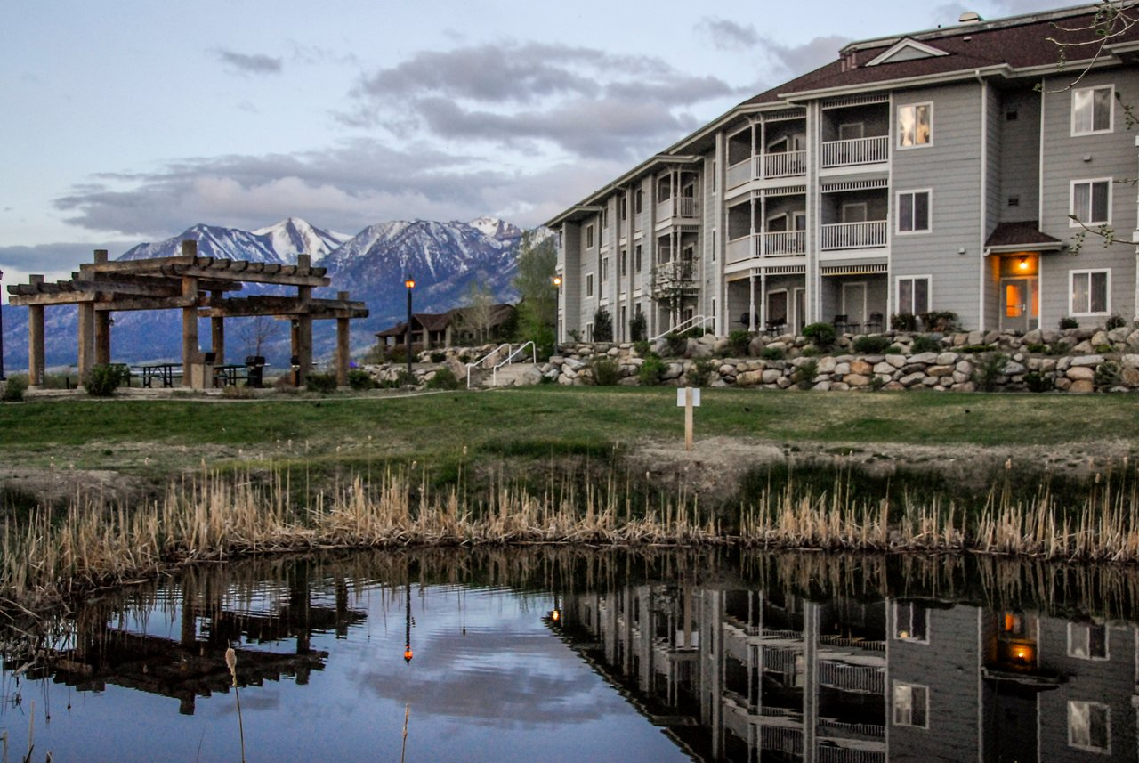 THE 10 CLOSEST Hotels to Spooner Lake, Glenbrook
